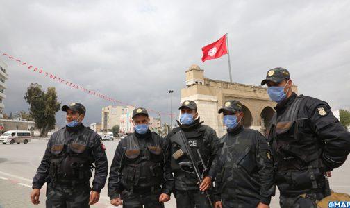 تسجيل 51 حالة إصابة جديدة بكورونا في تونس ليرتفع العدد الإجمالي للمصابين إلى 278