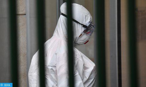 """فيروس كورونا.. دخول """"حالة الطوارئ الصحية"""" حيز التنفيذ في فرنسا"""