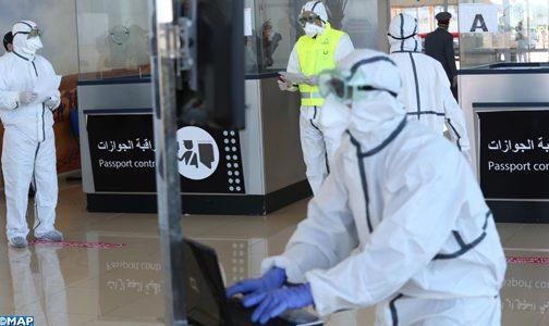 فيروس كورونا المستجد : 108 حالات إصابة مؤكدة بالمغرب