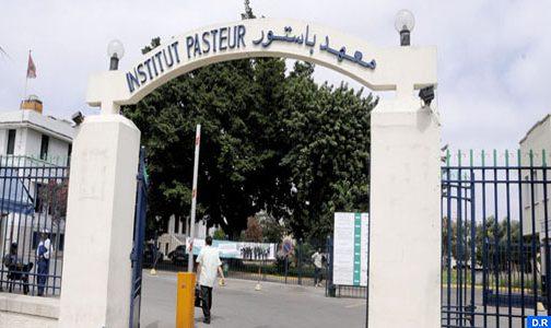 معهد باستور المغرب يؤكد استمرارية إجراء التحاليل المخبرية للكشف عن فيروس كوفيد-19 بتقنية PCR