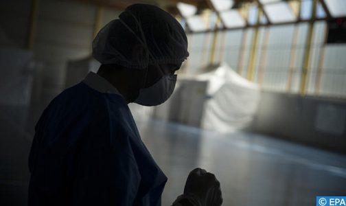 كوفيد-19.. حصيلة الوفيات بفرنسا تصل إلى 2314 حالة