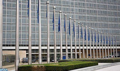 """الاتحاد الاوروبي يقرر صرف 250 مليون أورو لدعم تونس في إطار محاربة فيروس """"كورونا"""""""