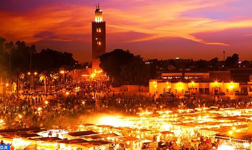 """""""تريبادفايزور"""": مراكش ضمن أفضل 25 وجهة شعبية عالمية"""
