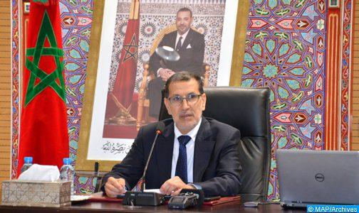 """كوفيد-19: المغرب وصل """"منعطفا حاسما"""" والمطلوب """"رفع درجة الالتزام بالإجراءت الاحترازية"""""""