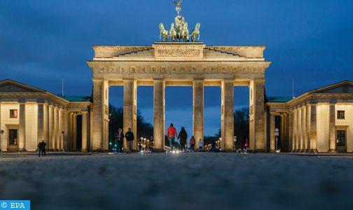 """""""شارع العرب"""" في برلين يفتقد بهجة العيد بسبب جائحة كورونا"""