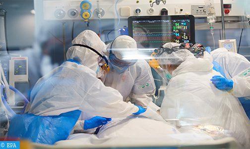 فيروس كورونا في إسبانيا .. تسجيل 4 حالات وفاة و 271 حالة إصابة مؤكدة في ظرف 24 ساعة