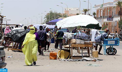 فيروس كورونا..141 إصابة مؤكدة و4 وفيات و6 حالات شفاء بموريتانيا