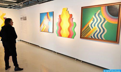 مراكش تحتضن معرضا للفن المعاصر