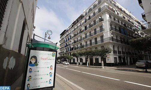 فيروس كورونا.. 9733 حالة مؤكدة منها 673 وفاة بالجزائر