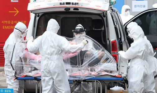 كوفيد-19: الولايات المتحدة تقترب من حاجز 200 ألف وفاة