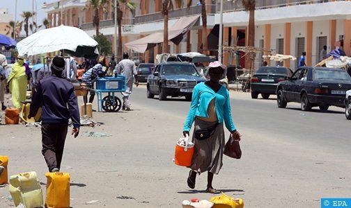 فيروس كورونا.. تسجيل 32 إصابة جديدة ليرتفع العدد إلى 173 حالة بموريتانيا