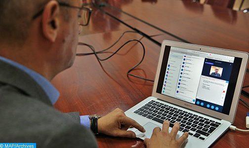 جهة الشرق: إبراز سبل تعزيز ريادة الأعمال خلال ندوة تفاعلية عن بعد
