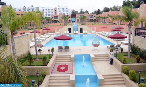 الجماعة الترابية لأكادير والمجلس الجهوي للسياحة يبحثان إمكانيات انطلاقة ناجحة للنشاط السياحي
