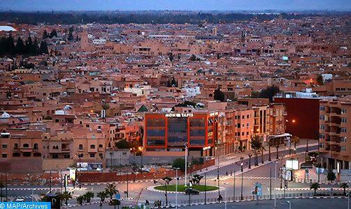 مراكش .. جائحة كورونا عززت الثقة بين مكونات المجتمع المغربي ومؤسساته (خبير اقتصادي)