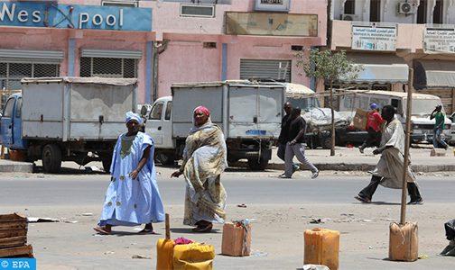 فيروس كورونا.. تسجيل أكبر حصيلة يومية من الإصابات المؤكدة ب77 حالة في موريتانيا