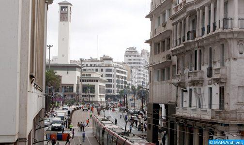 عثمان شريف العلمي رئيسا جديدا للمجلس الجهوي للسياحة بجهة الدار البيضاء – سطات