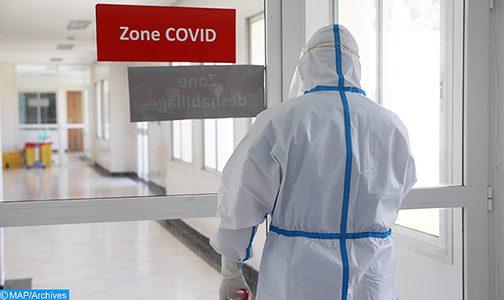 استبعاد 3135 حالة اشتبه في إصابتها بفيروس كورونا بإقليم آسفي