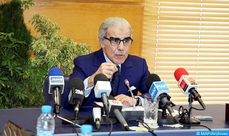 بنك المغرب يتوقع تضخما بنسبة 4ر0 في المائة سنة 2020 و1 في المائة سنة 2021