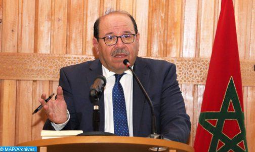 التمييز .. مجلس الجالية يدعو إلى توجيه السياسات العمومية المتعلقة بمغاربة العالم