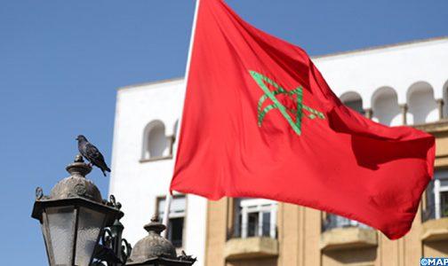 """أداء المغرب نموذجي في مكافحة وباء """"كوفيد-19"""""""