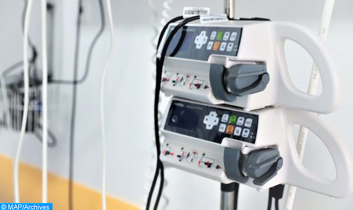 (كوفيد-19).. مستشفى الأمير مولاي عبد الله بسلا بات خاليا من أية حالة إصابة