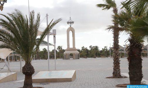الصحراء المغربية جسر بين إفريقيا وأوروبا (نائب برلماني بلجيكي)