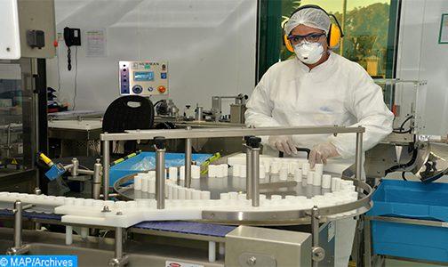 الفيدرالية المغربية لصناعة الأدوية والابتكار الصيدلي تجدد تأكيد ارتباطها بالاتحاد العام لمقاولات المغرب