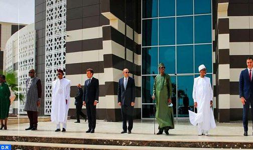 نواكشوط.. فرنسا ستقوم بتقييم تدخلها العسكري بمنطقة الساحل في العام المقبل (ماكرون)