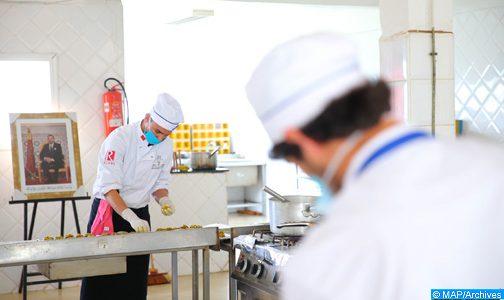 استئناف نشاط المطاعم اعتبارا من 25 يونيو الجاري