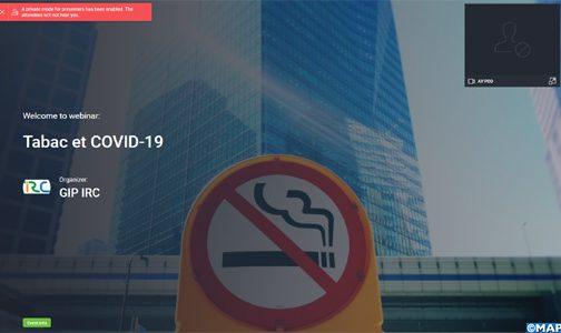خبراء في اليوم العالمي للإقلاع عن التدخين.. التبغ عامل مساهم في تفشي (كوفيد-19)