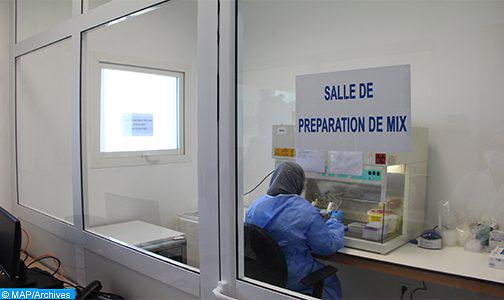 استبعاد 3218 حالة اشتبه في إصابتها بفيروس كورونا بإقليم آسفي