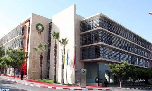 استئناف الموسم الكروي والوضعية الراهنة لإحداث الشركات الرياضية أبرز محاور اجتماع المكتب المديري للجامعة الملكية المغربية لكرة القدم