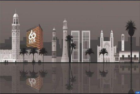 """وكالة """"فيتش"""" تجدد تصنيف الشركة المركزية لإعادة التأمين في مستوى """"AAA"""" (المغرب) بأفق """"مستقر"""""""