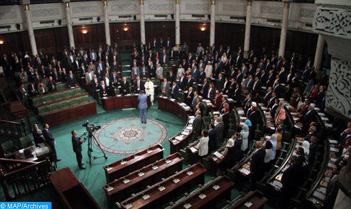 تونس.. البرلمان يمنح الثقة للأعضاء الجدد في حكومة هشام المشيشي
