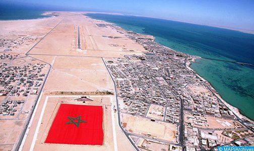 في قلب الصحراء، المغرب يشيد طريقا سريعا بأزيد من 1000 كيلومتر