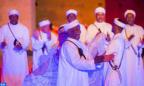 الدورة 51 للمهرجان الوطني للفنون الشعبية من 27 إلى 31 أكتوبر بمراكش