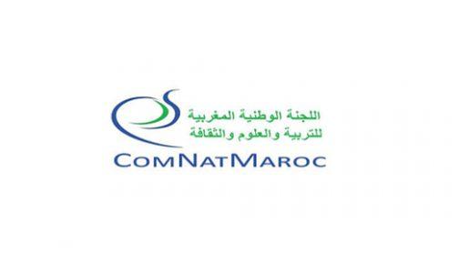 اللجنة الوطنية المغربية للتربية والعلوم والثقافة تشارك في الدورة 113 للمجلس التنفيذي للألكسو