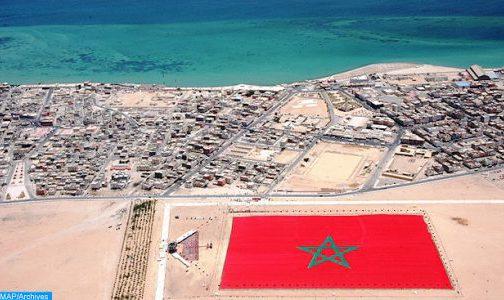 في قضية الصحراء، حقق المغرب تقدما هاما بفضل السياسة الحكيمة لصاحب الجلالة (صحيفة تنزانية)
