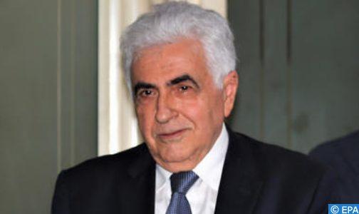 وزير الخارجية اللبناني يقدم استقالته احتجاجا على أداء الحكومة