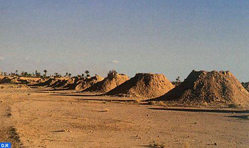 """إصدار جديد حول """"الخطارة بالمغرب .. تراث إيكولوجي"""""""