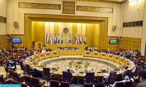 فلسطين تتخلى عن حقها في ترؤس مجلس الجامعة العربية بدورته الحالية