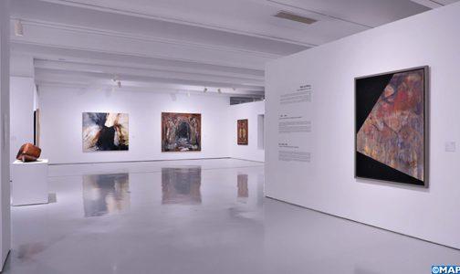 متحف محمد السادس للفن الحديث والمعاصر.. افتتاح معرض يقتفي لأول مرة مسارات تشكيليين مغاربة عبر كرونولوجيا موضوعاتية