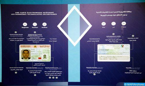 سفارة المغرب ببولونيا تنظم عملية خاصة لتمكين أفراد الجالية من الحصول على بطاقة التعريف الوطنية أو تجديدها