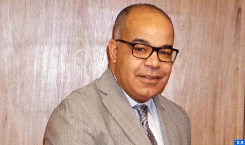 كوفيد-19/رقمنة: حوار مع المدير العام لوكالة التنمية الرقمية، محمد الادريسي الملياني