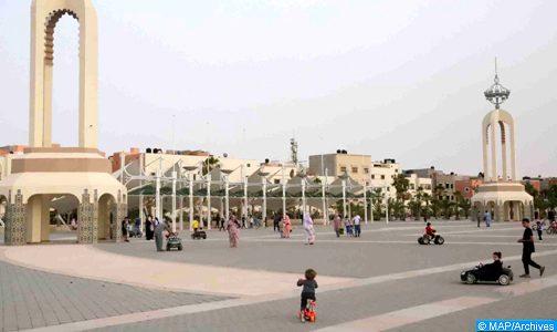 جهة العيون –الساقية الحمراء.. الإعلان عن إطلاق أشغال بناء مدينة المهن والكفاءات