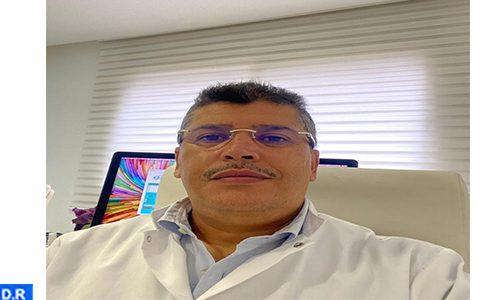 اليوم العالمي للزهايمر.. أربعة أسئلة للأخصائي في الأمراض العصبية، البروفيسور حميد وهابي