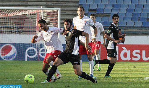 نادي الفتح السعودي يعلن رسميا ضم المغربي مراد باتنا