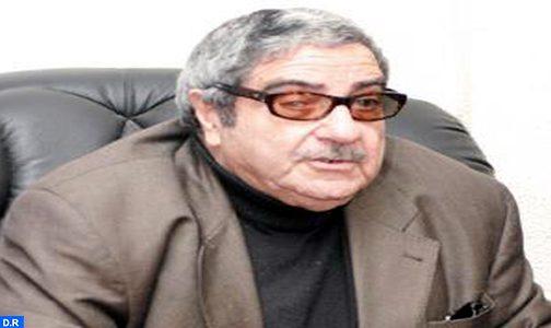 النقابي والقيادي الإستقلالي عبد الرزاق أفيلال في ذمة الله