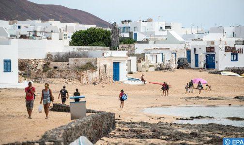 جزر الكناري .. عودة السياح البريطانيين والألمان تعطي دفعة قوية للقطاع السياحي