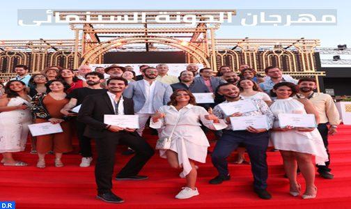 """مشروع الفيلم المغربي """"الحياة تناسبني جيدا"""" للمخرج الهادي ولاد محند يفوز بالجائزة الكبرى ل """"منصة الجونة السينمائية"""""""